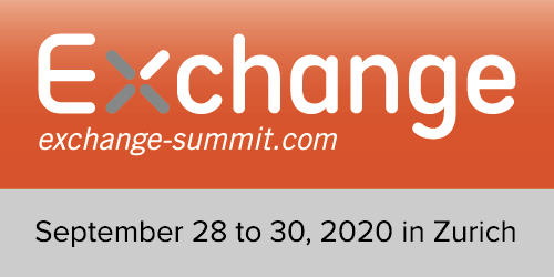E-Invoicing Exchange Summit Zurich