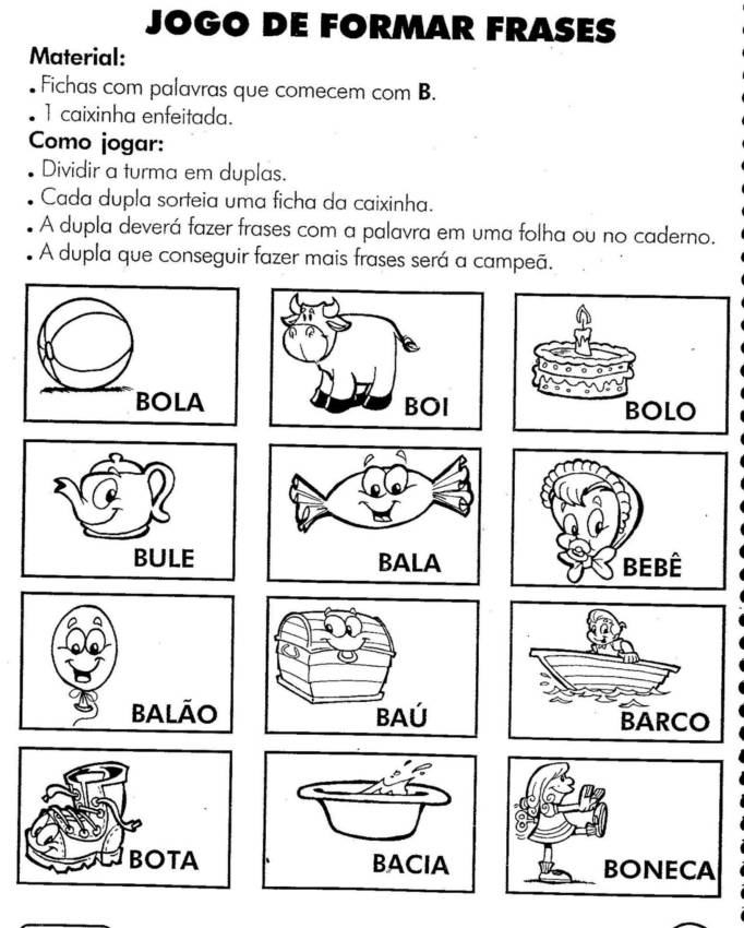 Atividades De Alfabetiza    O Cole    O No Mundo Da Alfabetiza    O