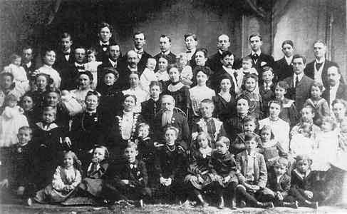 polygamie betekenis