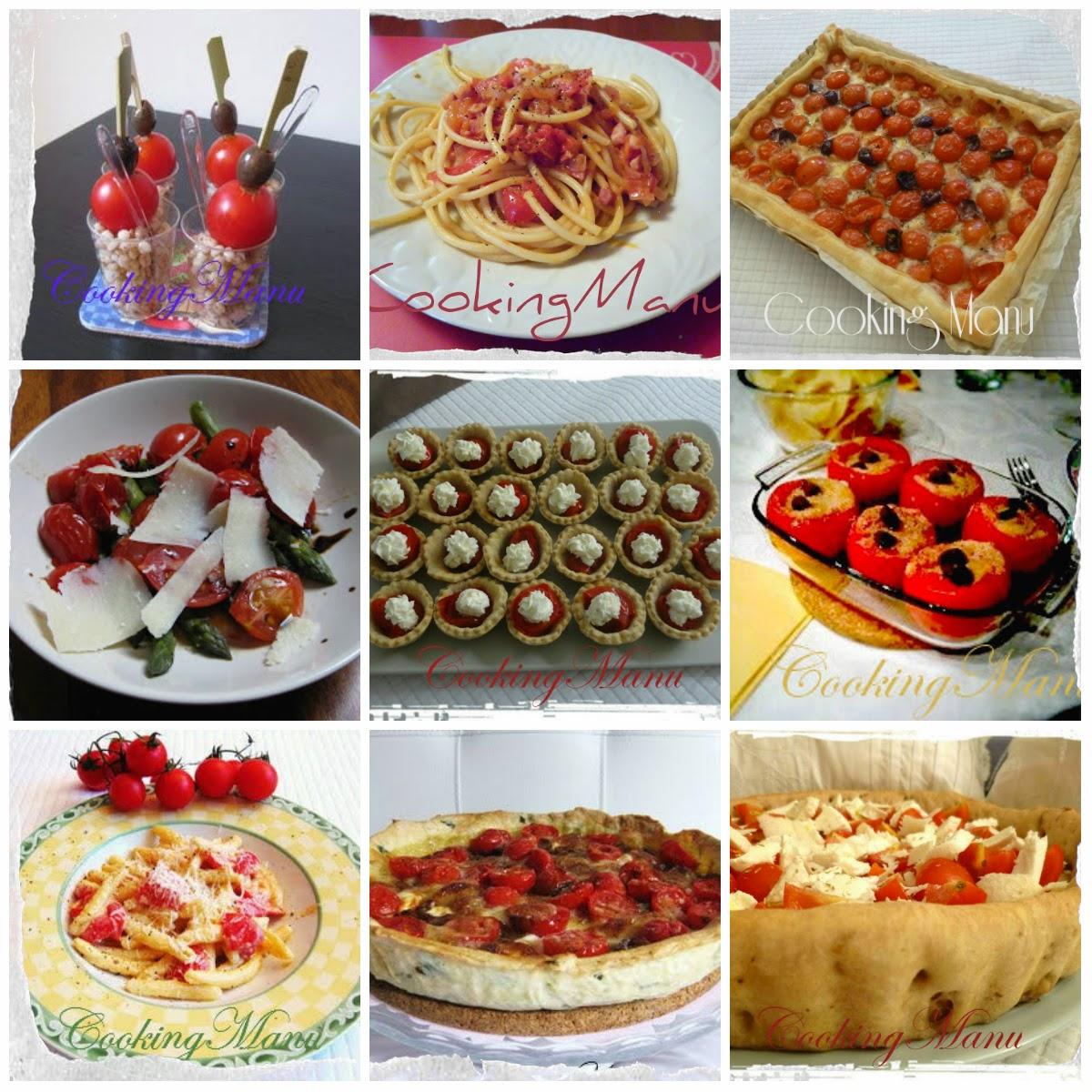 oda al tomate - ode al pomodoro - ode to tomatoes
