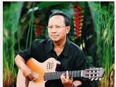 Kunci Gitar (CHORD) Ebiet G.Ade-Titip Rindu Buat Ayah