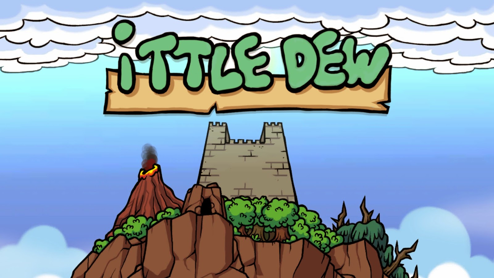 Ittle Dew (Wii U eShop) Review