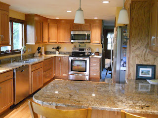 Kitchens Before And After Renovation Photos