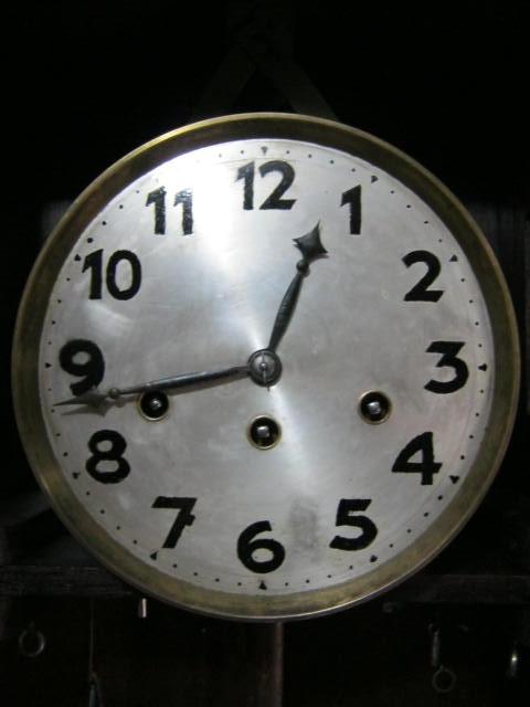 Selamat Datang Di Tonys Antiques Jam Dinding Junghans 5
