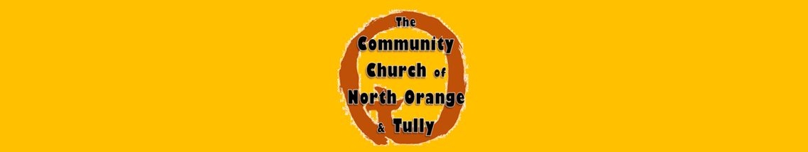 Community Church of North Orange & Tully