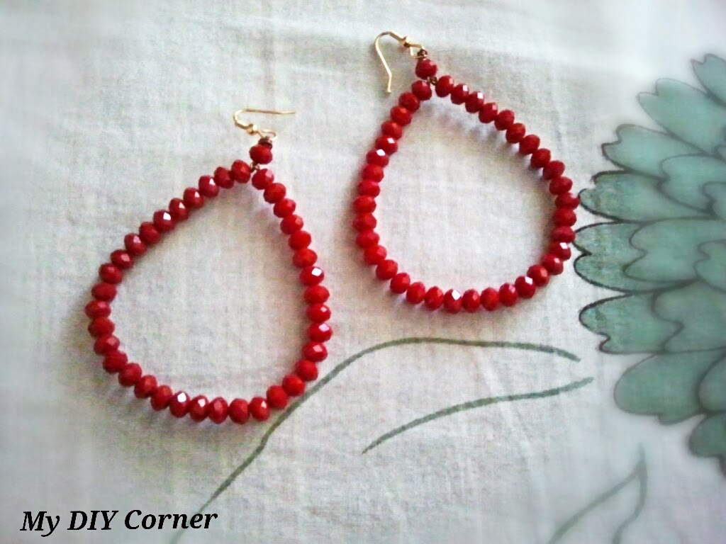 http://www.mydiycorner.in/diy-beaded-hoop-ear-rings/