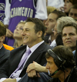 Will NBA watch owners more closely after Maloof era?