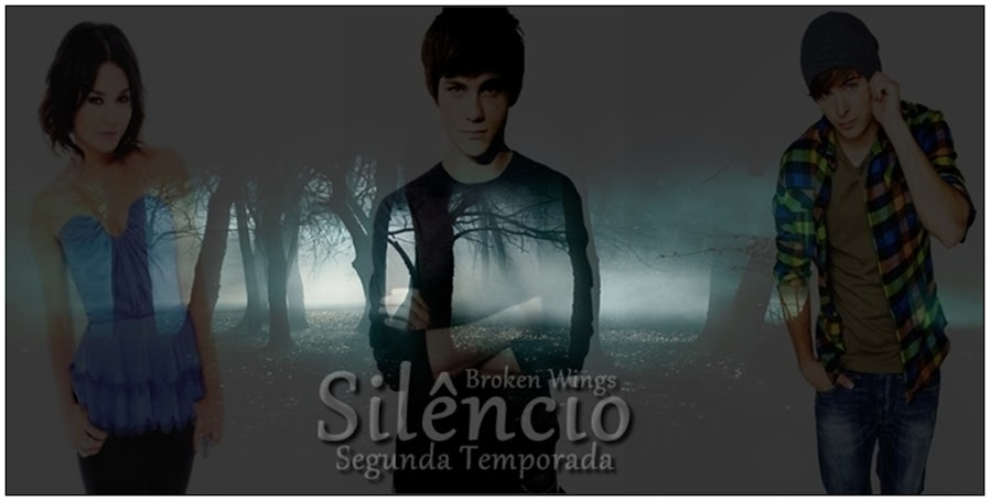 Broken Wings:  Silêncio ∞