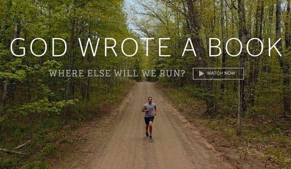where do you run to?