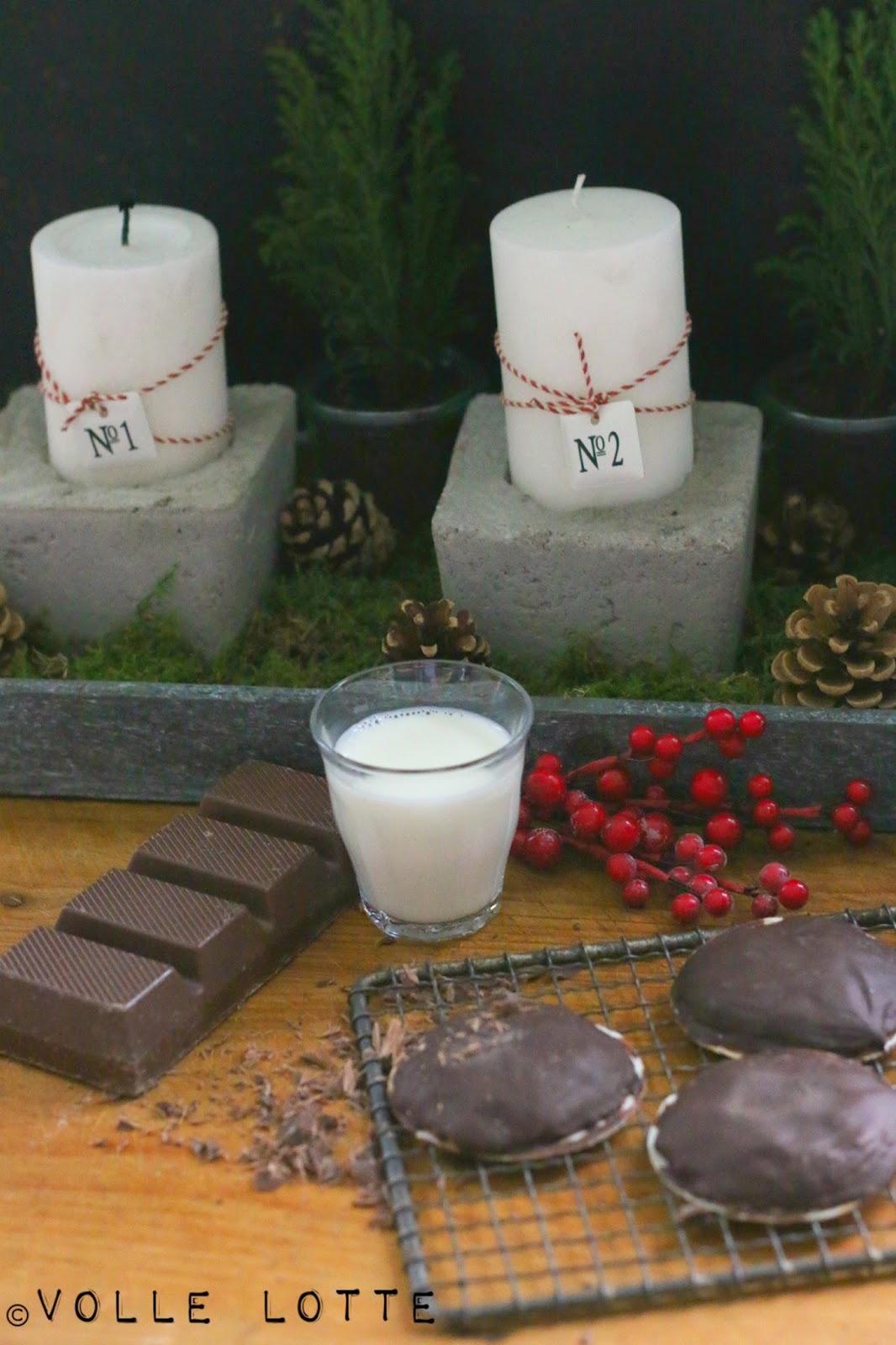 Lebkuchen, Backen, Weihnachten, Advent, Plätzchen, XMAS