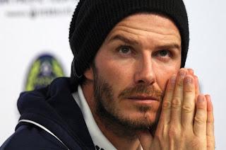 David Beckham revela secretos de su vida personal