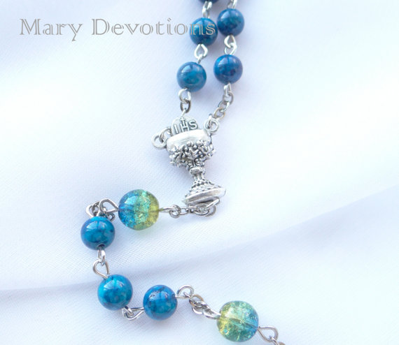 PRAYERFUL BEADS