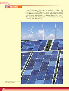 La calidad de vida - Geografía 6to Bloque 5 2014-2015