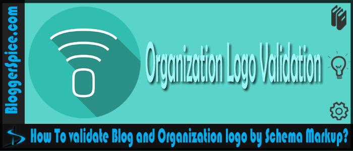 Schema.org markup for organization logo validation