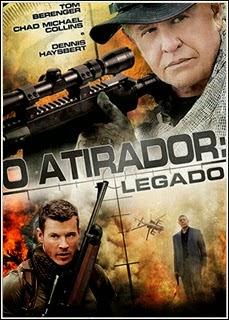 Filme O Atirador Legado Dublado AVI DVDRip