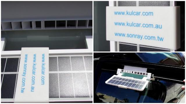 Kulcar Version Two