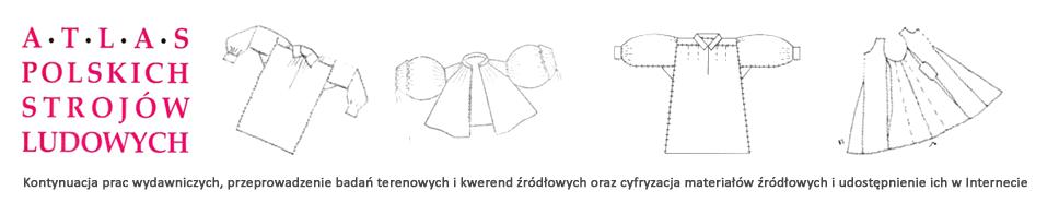 Atlas Polskich Strojów Ludowych PTL