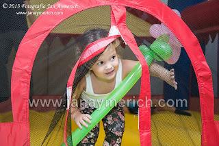 Fiesta infantil Jaina fotografo cumpleaños Barcelona