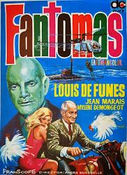 Fantomas (1964) Descargar y ver Online Gratis