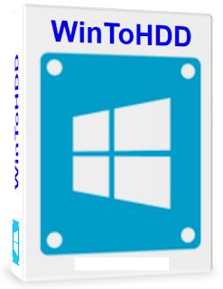 Resultado de imagen de WinToHDD