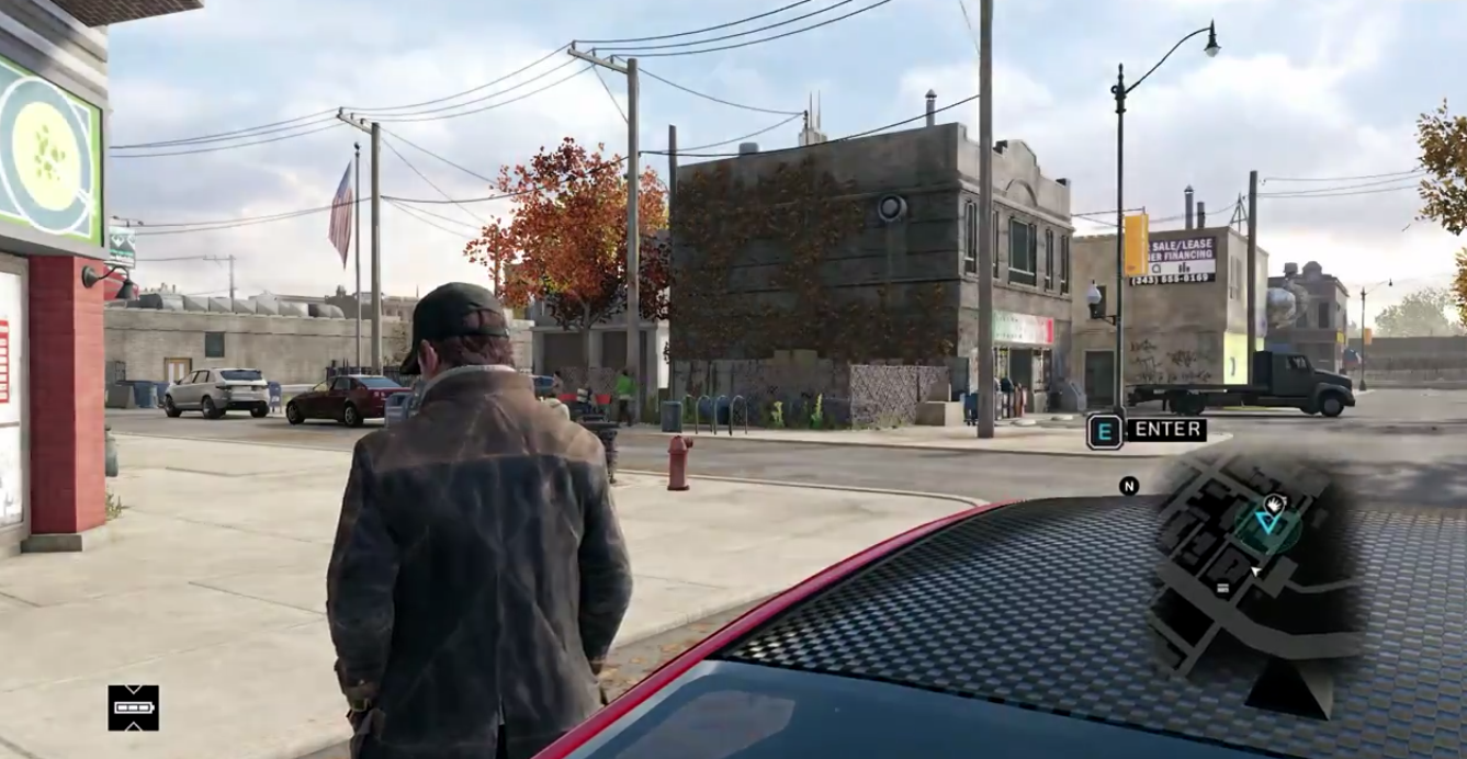watch dogs reloaded uplay fix
