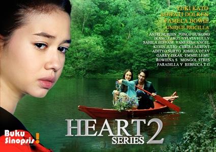 "... ""Heart Series 2"" - BUKU SINOPSIS ~ DRAMA KOREA TERBARU & TERLENGKAP"
