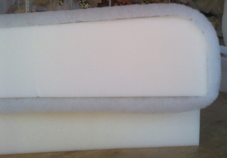 Vendita gommapiuma per cuscini e tappezzeria tappezzeria for Tappezzeria prezzi