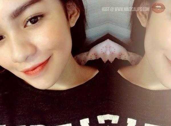6 Foto Anak Gadis Saida Kakak Siti Nurhaliza CUN