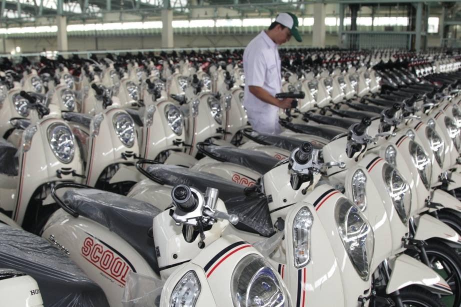 Image Result For Motor Honda Terbaru