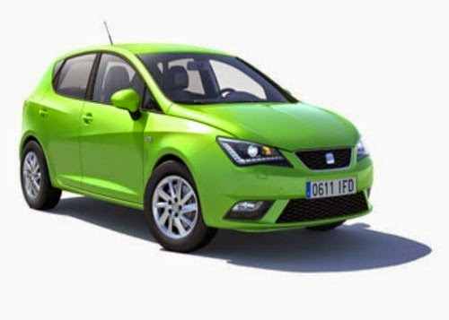 Autotip 8 protecci n exterior para espejo lateral seat ibiza 2009 2014 seguridad automotriz - Espejo retrovisor seat ibiza ...