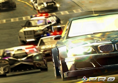 Download Need For Speed : Most Wanted 350mb | PC Game