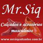 Mr.Siq Calçados