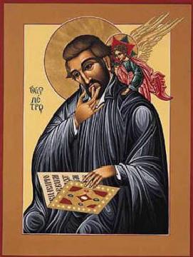 SAN PEDRO CANISIO Doctor de la Iglesia (1521-1597) Fiesta 21 de diciembre