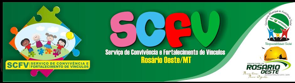 SCFV Rosário Oeste