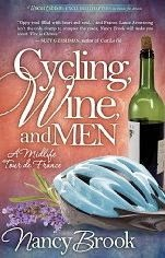French Village Diaries book review Cycling Wine and Men by Nancy Brook