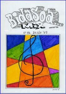 Bidasoa Mix Nº 14