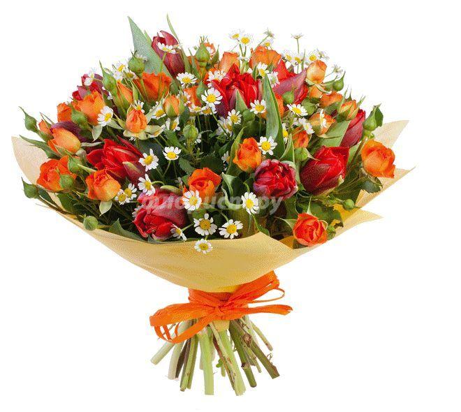Читайте мой блог про рекламные хитрости: Купить цветы на 1 сентября