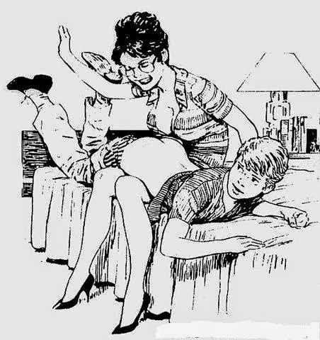 Adult Spanking In Georgia
