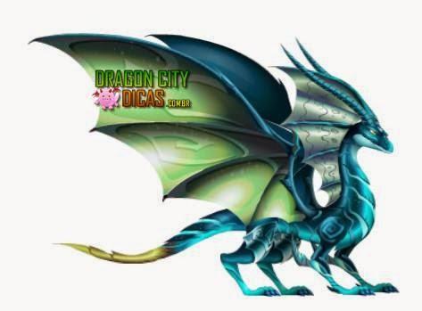 Dragão Notívago ( Noturno )