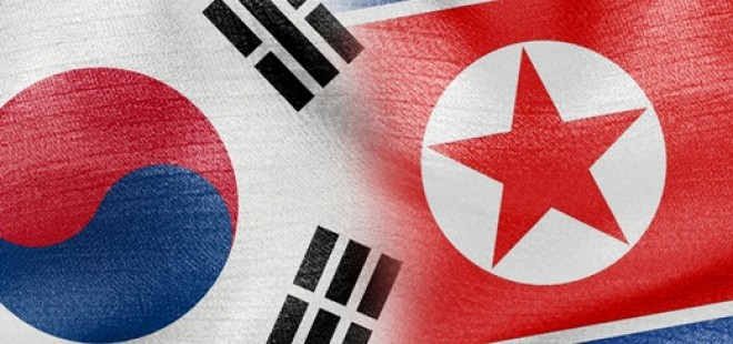 the war and peace negotiations between north and south korea While negotiations on how to denuclearise the korean peninsula are likely to continue well beyond this week's historic summit between us president donald trump and north korean leader kim jong-un, a more immediate goal could be a peace treaty to end the korean war, which technically continues 65.