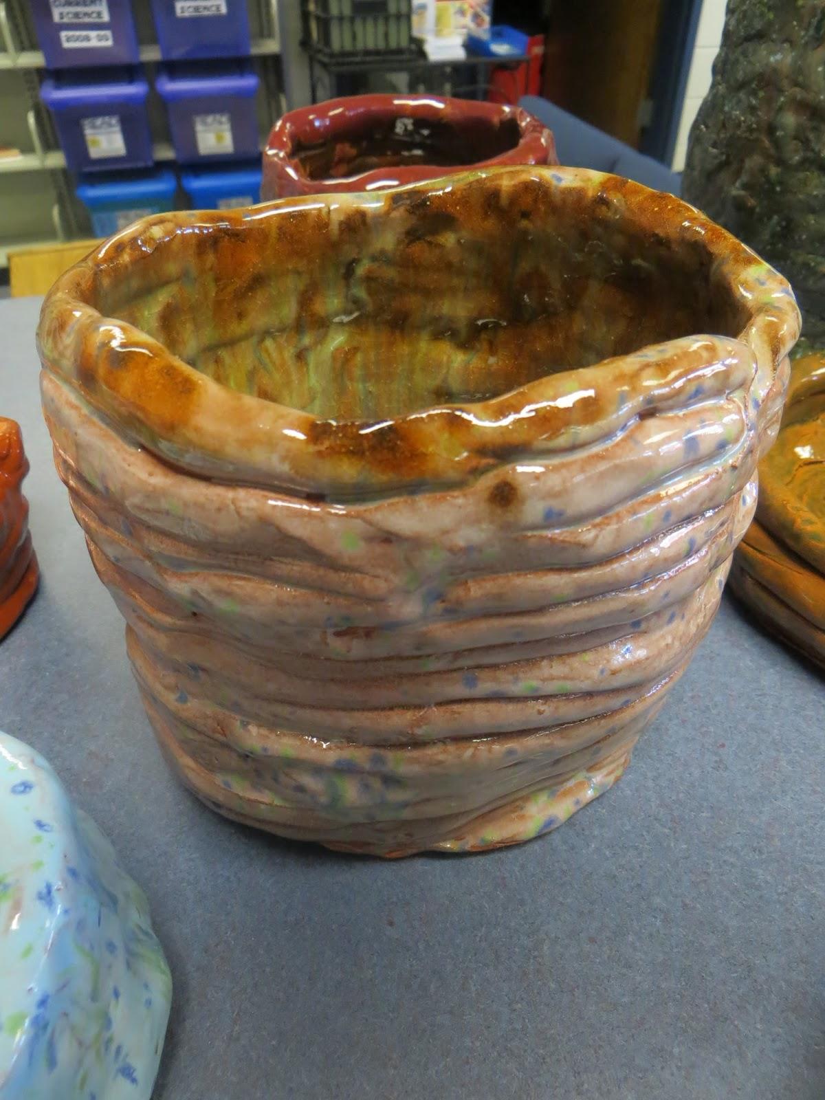 Shana S Art Room Burkina Faso Pottery
