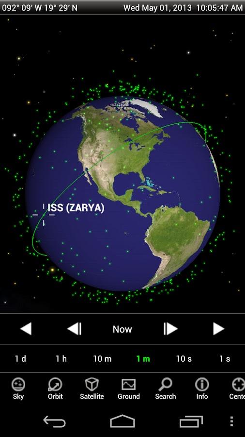 Satellite Safari v1.5.2