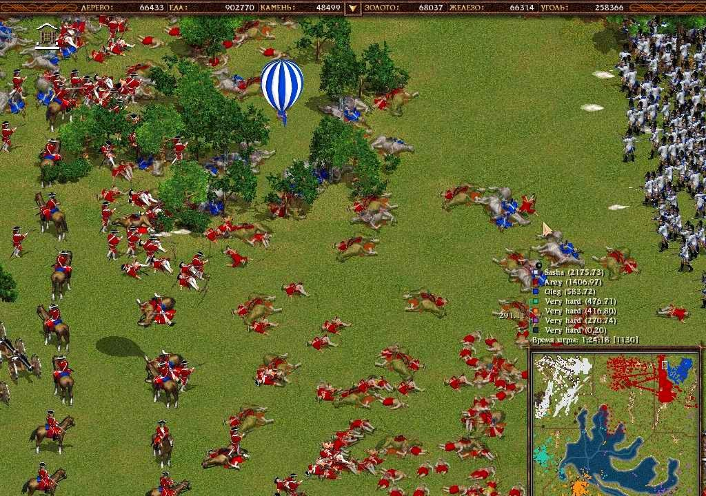 Free download strategy war games full version pc