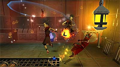 download game psp avatar the legend of aang