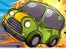 Kaza Arabası Oyunu