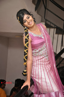 Shamili Pictures in Salwar Kameez at FNCC (Film Nagar Cultural Center) New Year Celebrations 2014 ~ Celebs Next