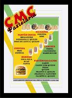 CMC Pastelaria