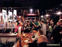 A packed Liquid Center