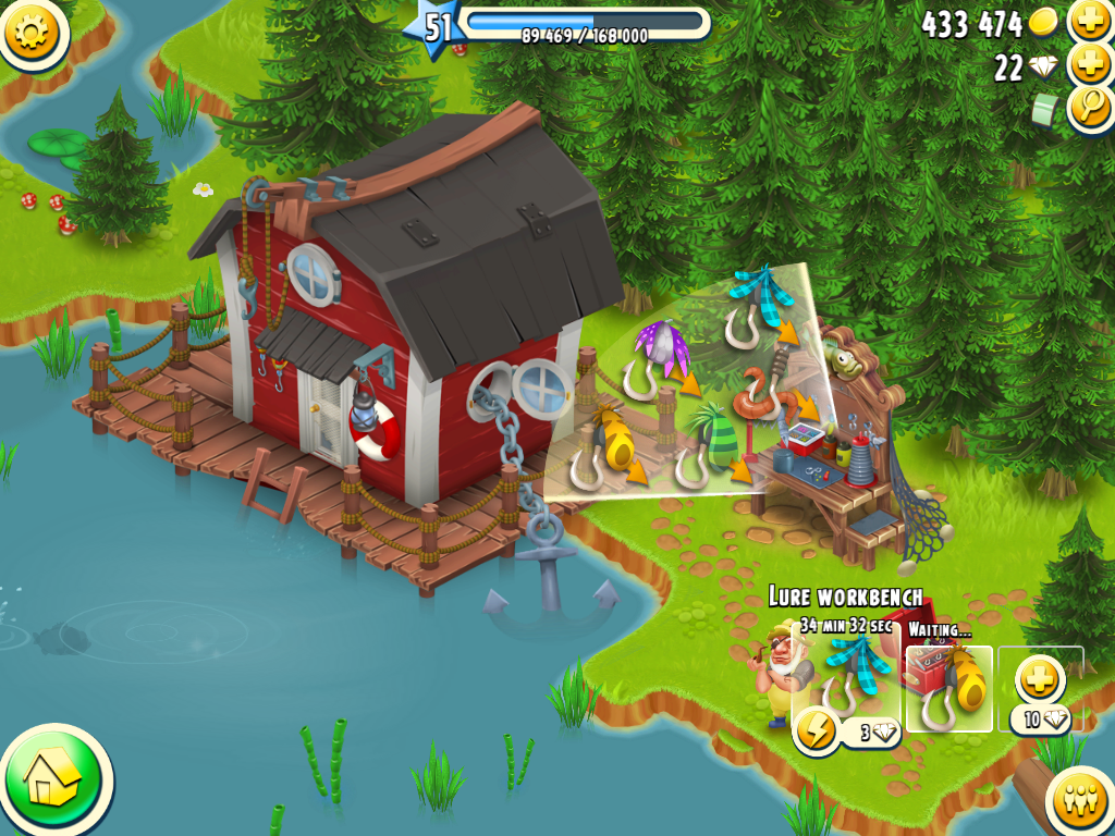 Hay Day - Play farm games and more online adventure games at