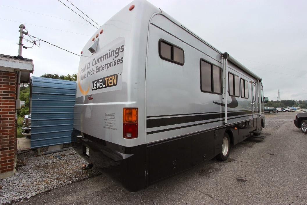 Luxury 2000 Airstream Safari  RV RVs For Sale  New Orleans LA  Shoppok